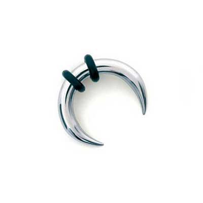 PRE-ORDER steel crescent