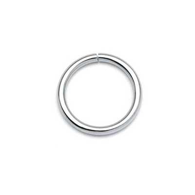 PRE-ORDER Steel seamless ring