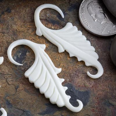 Bone winged glory design