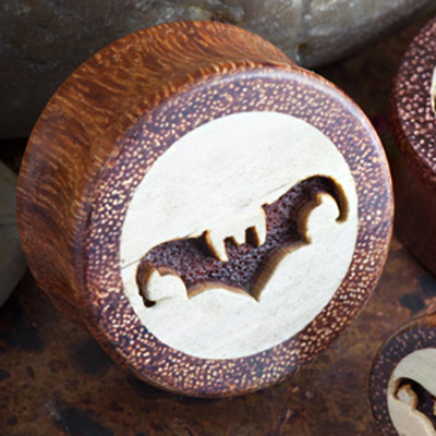 Granadillo Nocturnal Decay Plugs