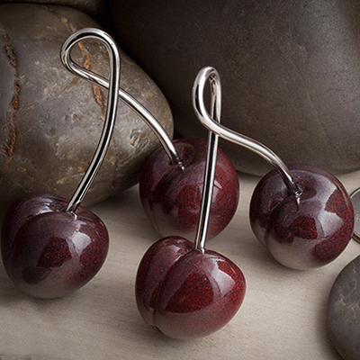 Steel Cherries