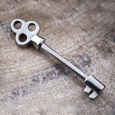 Key Barbell