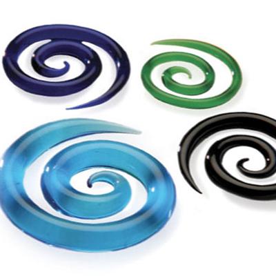 PRE-ORDER Glass Super Spiral