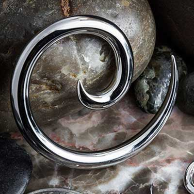 Steel Spirals
