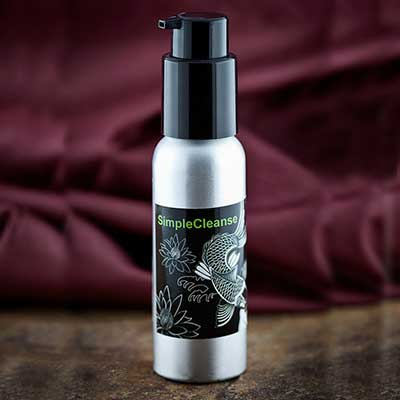 SimpleCleanse - Vegan Piercing and Tattoo Cleanser
