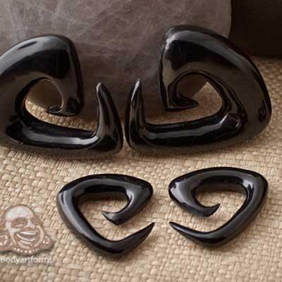 Black Horn Trirals