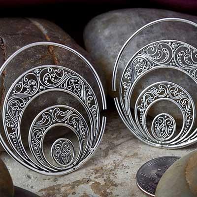 Silver Isis Design