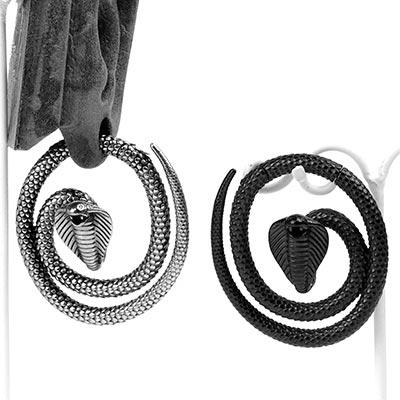 Steel Cobra Clicker Weights