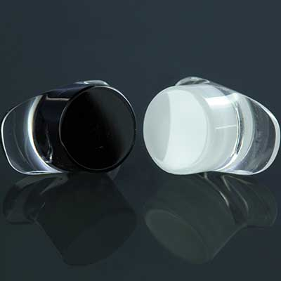 PRE-ORDER Glass Color Front Labret