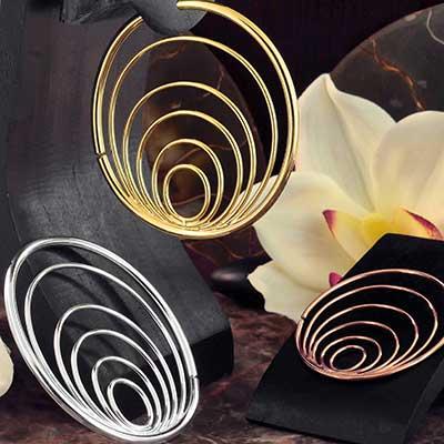 Silver Osiris Design