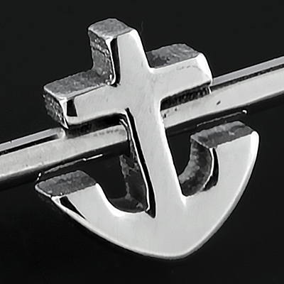 Anchor Industrial Barbell