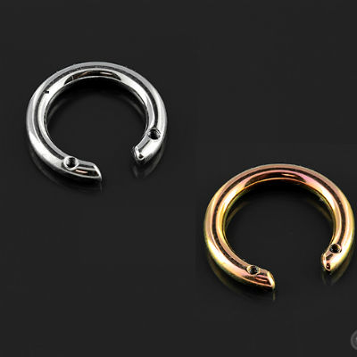 PRE-ORDER Septum Ring (Ring Only)