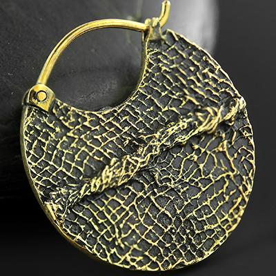 Stitch hoops