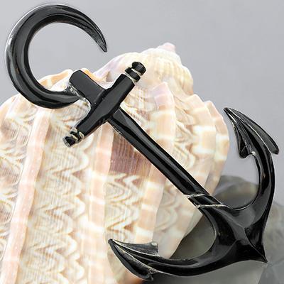 Horn Anchor Design