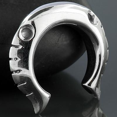 Steel Ridged Pincher