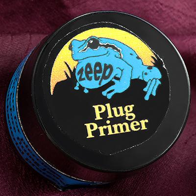 Zeep Plug Primer