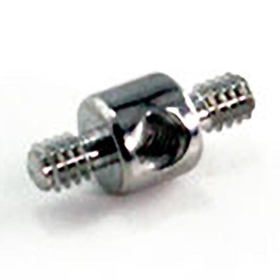 PRE-ORDER Titanium Threaded Universal Orbit