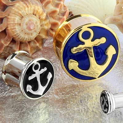 Anchor Plugs