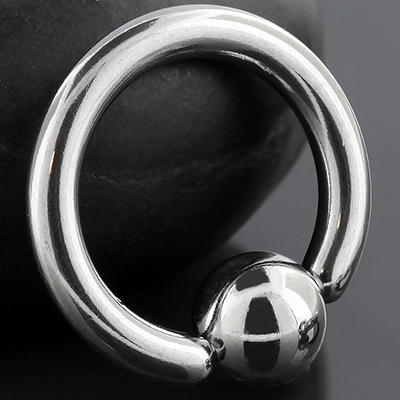 Annealed Captive Bead Ring