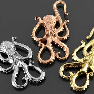 Octopus weights