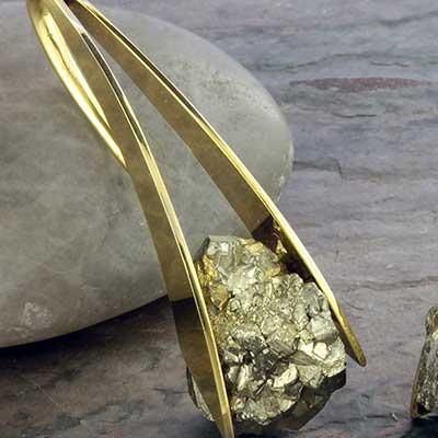 Brass Zahara weights