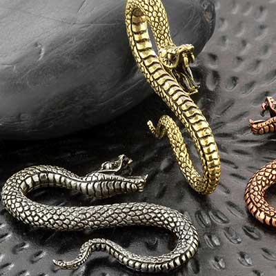 Snake weights