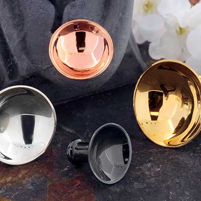 Singing Bowl Plugs