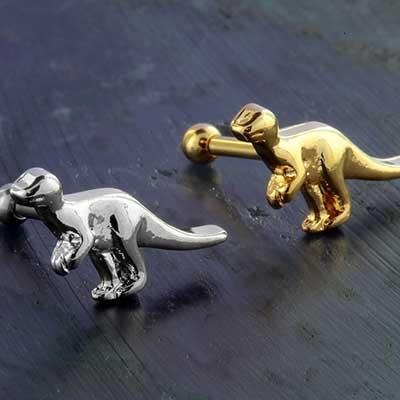 Dinosaur Barbell