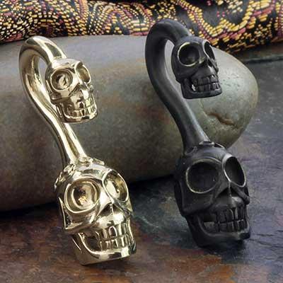 Skull Weight