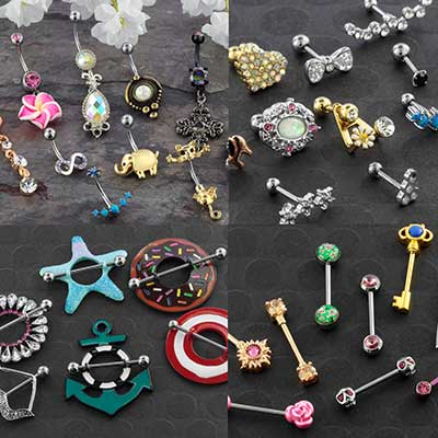 Assorted Jewelry Grab Bag