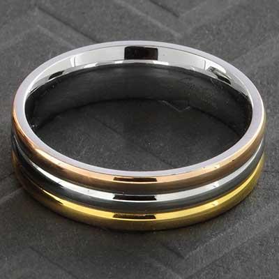 Trio Tone Ring