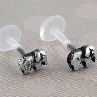 Bioplast Elephant Labret