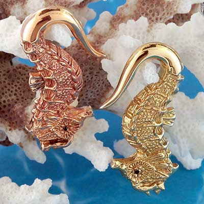 Seahorse Weights