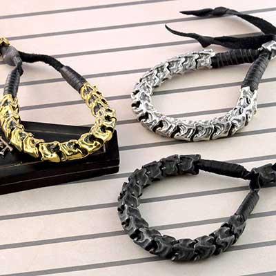 Spinal Tap Bracelet