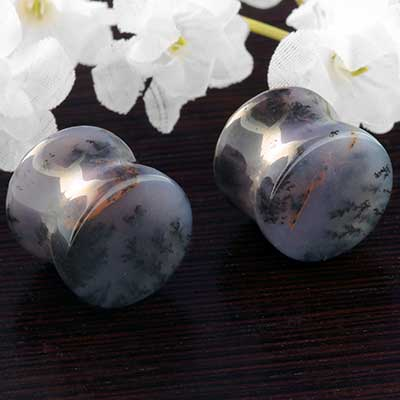 Bertrandite Plugs