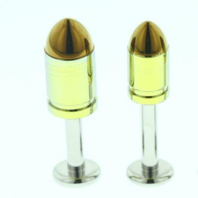PRE-ORDER Titanium Bullet Ends
