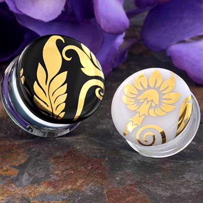 Flora and Fauna Plugs