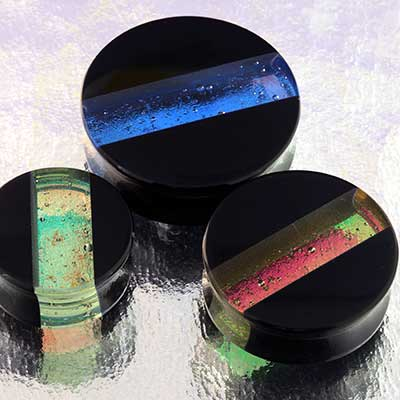 PRE-ORDER Deluxe Dichroic Hybrid Plugs