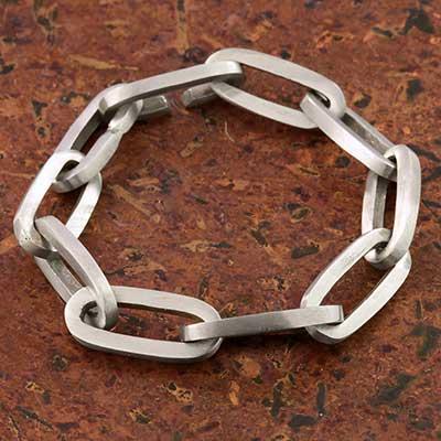 Chain Lynk Bracelet