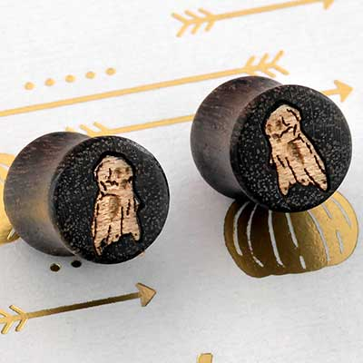 Haunting Ghost Plugs