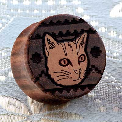Kittycat Sweater Plugs