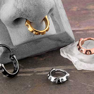 Hellas Septum Clicker