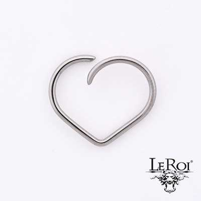 PRE-ORDER Esoteric Heart Seamless Ring