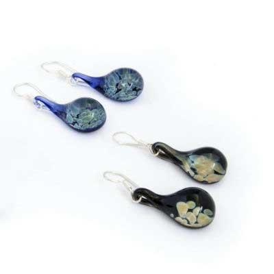 PRE-ORDER Zoa Glass Earrings