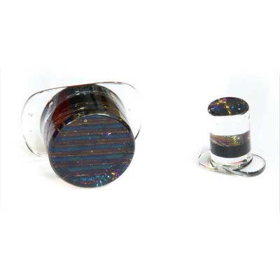 PRE-ORDER Iridescent Glass Labret