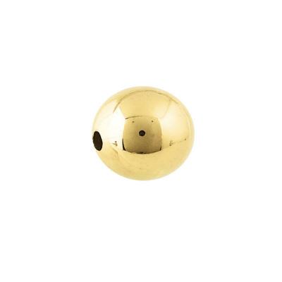 PRE-ORDER 14k Gold Captive Bead