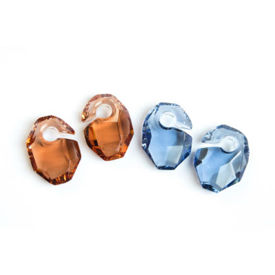 PRE-ORDER Bling Ovoid Weights