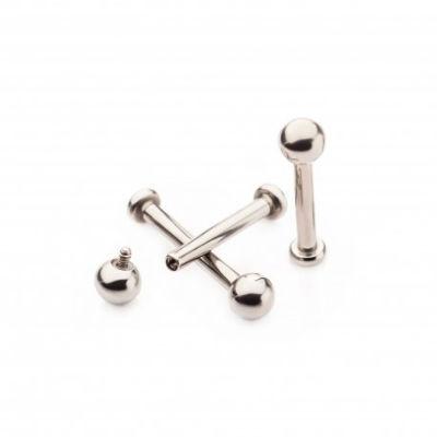 PRE-ORDER Micro Titanium Labret