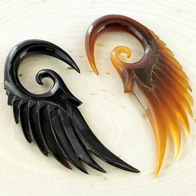 Horn Seraphins