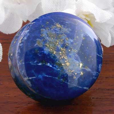 Lapis Lazuli Plugs